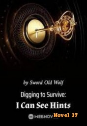 Digging To Survive: I Can See Hints - Novel37