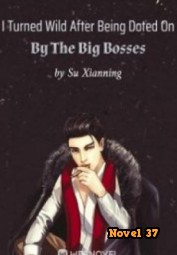 I Turned Wild After Being Doted On By The Big Bosses - Novel37