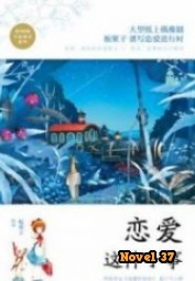 Marriage Concerto (Small Thing Called Love) - Novel37
