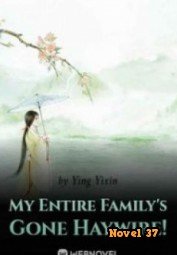 My Entire Family's Gone Haywire! - Novel37