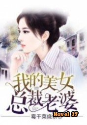 My Wife is a Beautiful CEO - Novel37