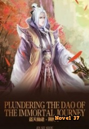 Plundering the Dao of the Immortal Journey - Novel37