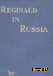 Reginald In Russia, And Other Sketches - Novel37