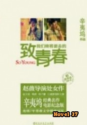 The Fading Away of Our Youth (So Young) - Novel37