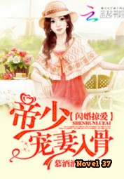 The Indifferent Young Master's Flash Marriage - Novel37