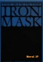 The Man in the Iron Mask - Novel37